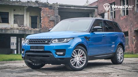 blue land rover sky blue land rover specs price release date redesign