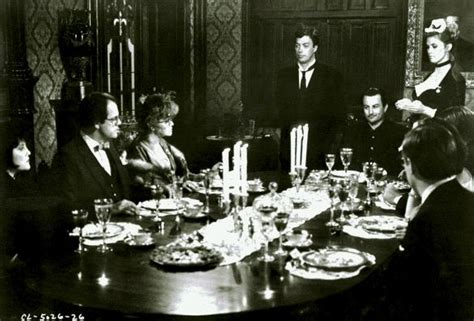 clue dinner photo