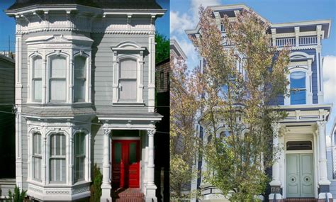 where is the full house house in san francisco full house home hits market for 4 15 million