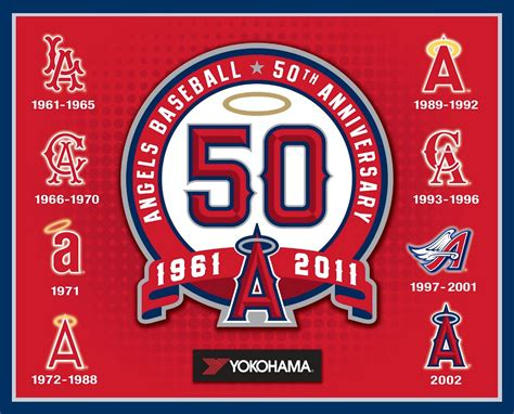 Angels Baseball Giveaways - yokohama tire corporation kicks off los angeles angels baseball sponsorship european