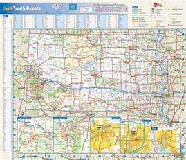 South Dakota State Map by South Dakota Map Related Keywords Amp Suggestions South