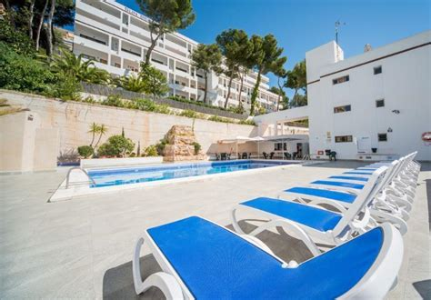 appartments in santa ponsa sun beach apartments santa ponsa majorca spain book