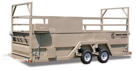 scale mobile mobile livestock scales western slope scale service