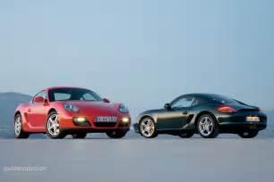 Porsche Cayman 987 Porsche Cayman 987 2008 2009 2010 2011 2012
