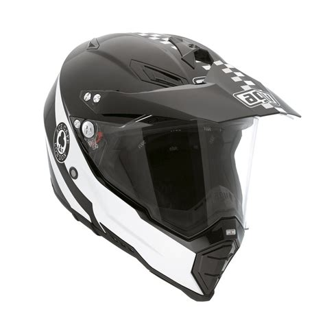 Helm Agv Ax8 Supermoto 17 Best Images About Helmets Designs On Sharks