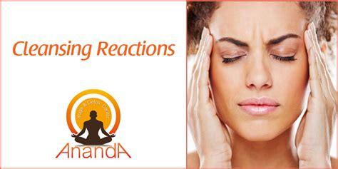 Detox Reactions Skin by Detox Cleansing Reactions Detox Thailand