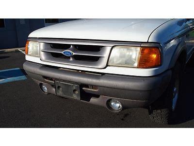 Buy used 1996 Ford Ranger STX Extended Cab V6 4WD 161k