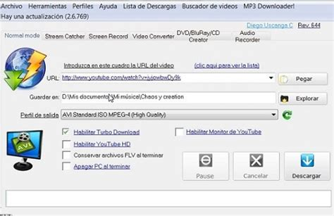 tutorial wordpress español descargar atube catcher completo en espa 195 177 ol jual xyz