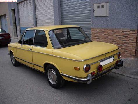 bmw tii bmw 2002tii venta de veh 237 culos y coches cl 225 sicos