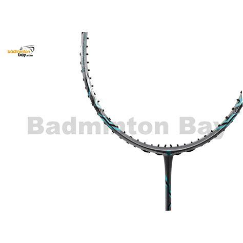 Raket Apacs Deffender 25 Racket Only apacs deffender 25 grey badminton racket 6u