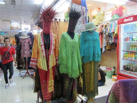 Baju Batik Di Thamrin City panik batik di thamrin city rindu kelana