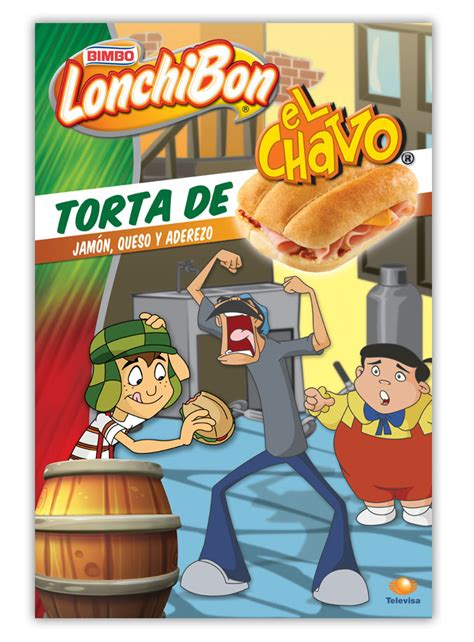 la torta del chavo torta de jamon chavo www imgkid com the image kid has it