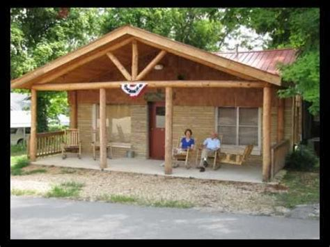 Cabins In Mt View Ar by Tour Of Pinewood Cabins In Mountain View Ar