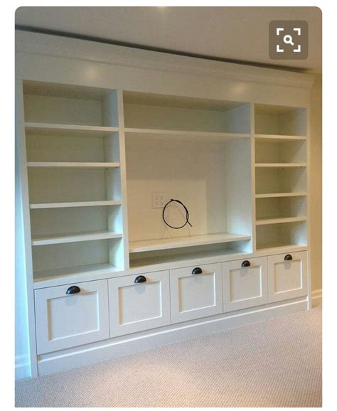 wall unit plans 17 best ideas about tv wall shelves on pinterest tv wall decor floating tv stand and tv shelf