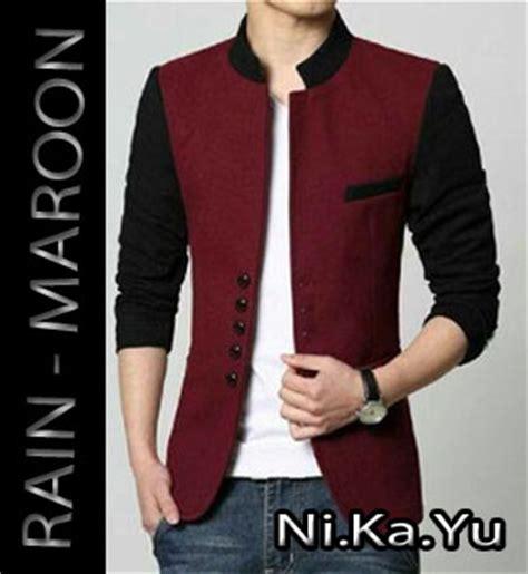 Termurah Jaket Semi Kulit Pria Formal Jaket Sintetis Motor tren model jaket terbaru pria 2016 info tren baju terbaru di indonesia
