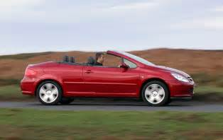 American Home Interior Peugeot 307 Cc 2003 2004 2005 Autoevolution