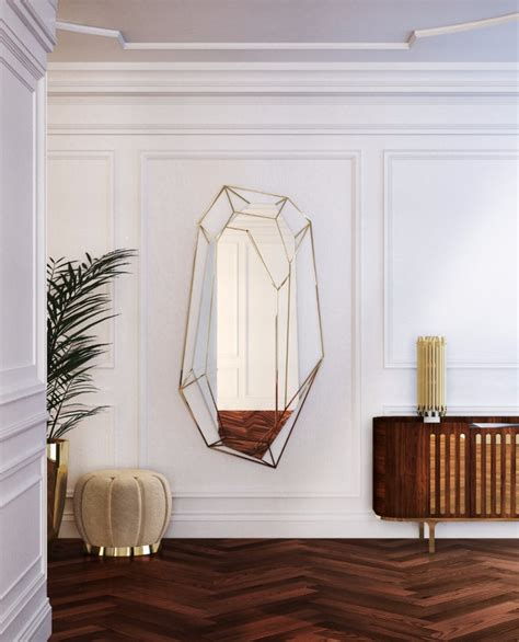 mid century home decor 5 amazing mid century modern mirrors for your home