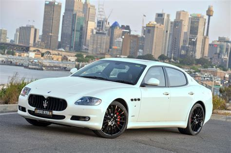 maserati gts 2012 maserati quattroporte gt s update gets power boost