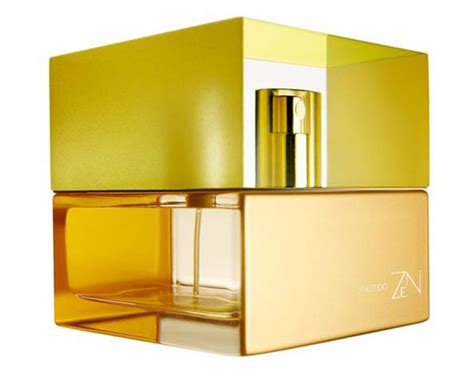 Shiseido Zen blockprojekt 187 shiseido zen