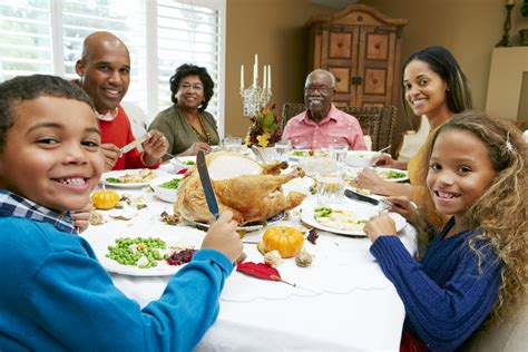 for family what s your thanksgiving safety knowledge the allstate