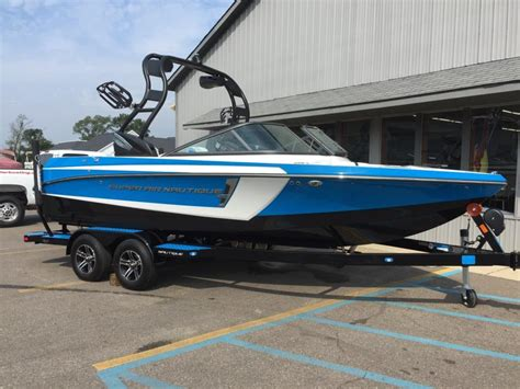 nautique super air nautique boats for sale in wayland - Nautique Boats For Sale Michigan