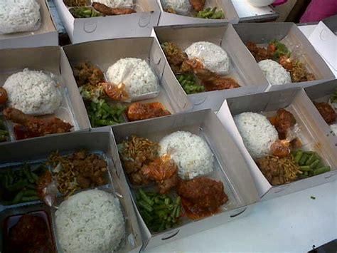 Harga Makanan Siap Saj by Catering Untuk Acara Di Rumah Catering Enak Untuk Acara