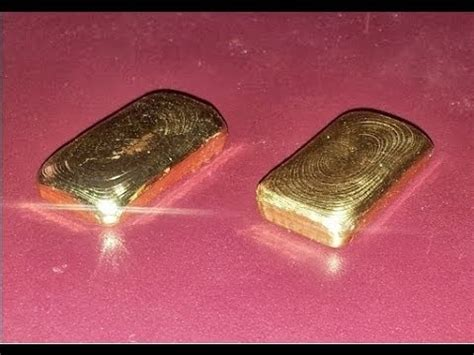melt gold to make new jewelry melting gold 1 troy ounce bullion bar 24 karat