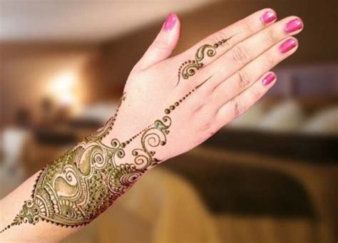 mehndi back design 2016 15 best mehndi designs for eid 2016 sheplanet