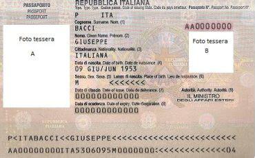 permesso di soggiorno minorenni passaporto elettronico cos 232 e come ottenerlo