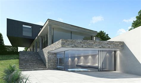 image of a home lees munday architects preliminary views
