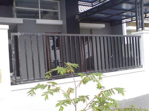 Baut Spandek rangka atap baja ringan galvalum hollo spandek atap