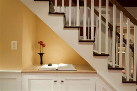 Underneath Stairs Design Stairs Storage Solutions Archives