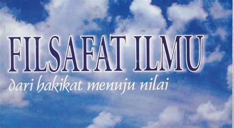 Buku Filsafat Ilmu Islam Dan Barat Alfabeta Dv gudang filsafat ilmu filsafat ilmu citarasa islami