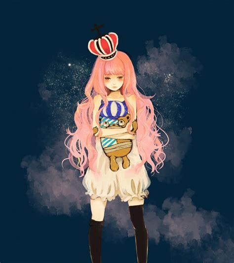 perona  piece zerochan anime image board