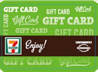 7 Eleven Gift Card - 7 eleven gift card balance check the balance of your 7 eleven gift cards
