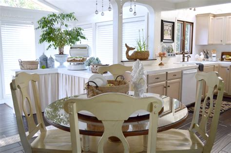 contemporary cottage kitchen makeover home our cottage fox hollow cottage