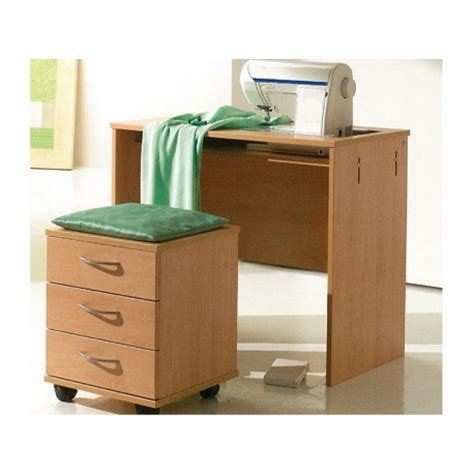 table pour machine a coudre meuble n 176 31 10 pour machine 224 coudre stratifi 233 coutureo