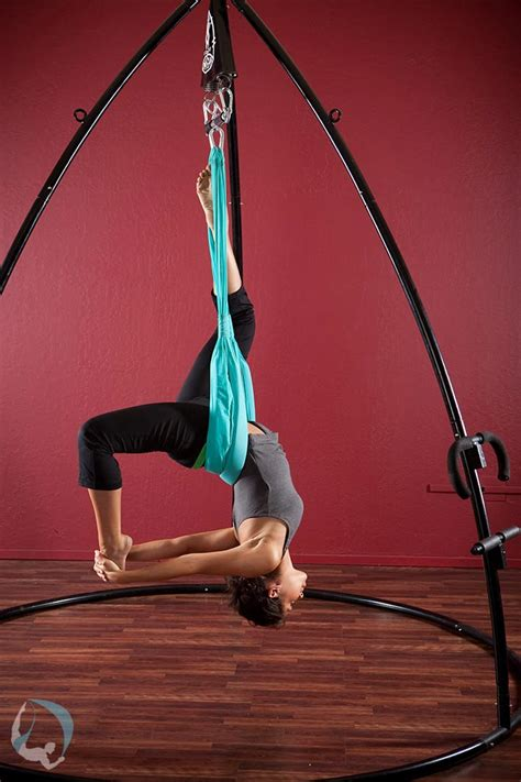 Swing Yoga Swing Empower Yourself With Aerial