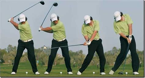 golf swing from behind driver swing adjustments anuj varma technology architect