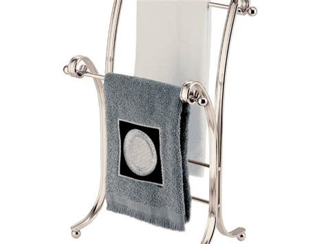 free standing towel holders for bathrooms free standing hand towel rack home design ideas