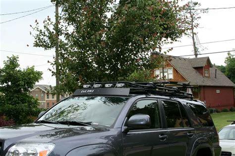 Gobi Roof Rack 4runner by 5th 4runner Gobi Roof Rack