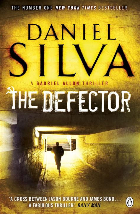 defectors books the defector penguin books australia