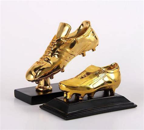 boat shoes gold coast 2014 golden shoes golden boot award football souvenirs