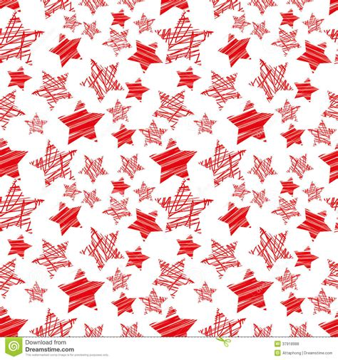 pattern vector star seamless red star pattern vector royalty free stock photos