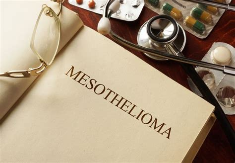 Compensation Mesothelioma by Pa Involving Workers Compensation Claims And