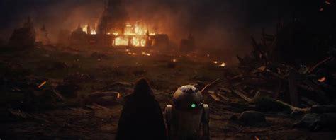 A Place Trailer Breakdown Wars The Last Jedi Teaser Trailer Breakdown Gamespot