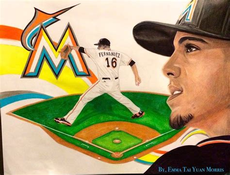 jose fernandez tattoo 1000 images about artwork 2015 color on