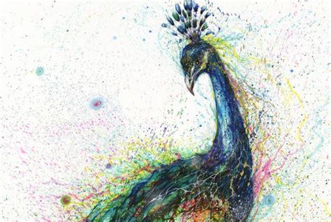 How To Paint Wall Murals amazing animal art 50 creature inspired creations urbanist