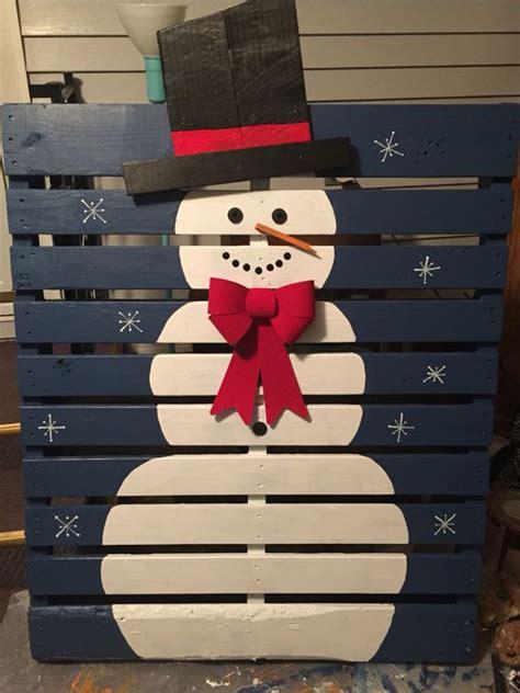 decorare cassette di legno idee natalizie con pallet e cassette di legno ecco 20