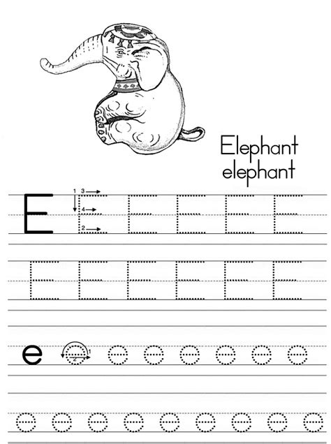 free coloring pages of le letter d